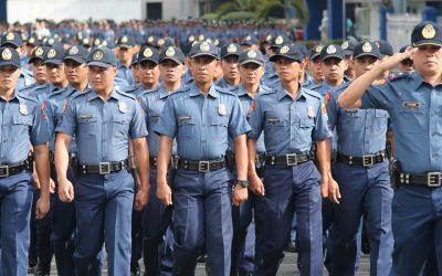 PNP cracks down on 'unfaithful' cops