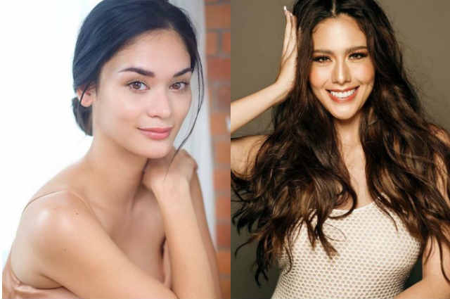 "Pia Wurtzbach on Vickie Rushton's Q&A gaffe: ""I believe this girl is smart"""