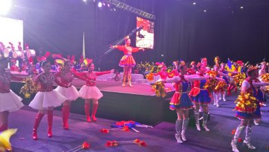 Photo of Thousands celebrate 121st Philippine Independence Day in Dubai