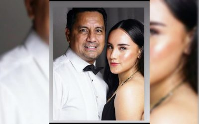 Richard Gomez says daughter Juliana is in good hands with Aga Muhlach's son Andres