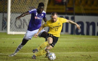 It's a draw: Ceres, Hanoi FC 1-1