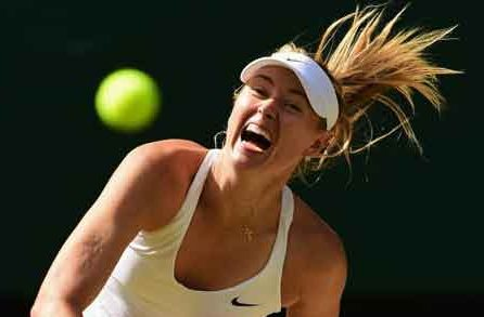 Tennis champ Maria Sharapova announces retirement