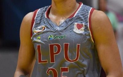 Lyceum downs NU, clinches Group B top spot at 6-1