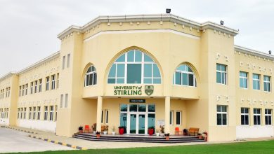 Photo of University of Stirling Ras al Khaimah Accepting Applications