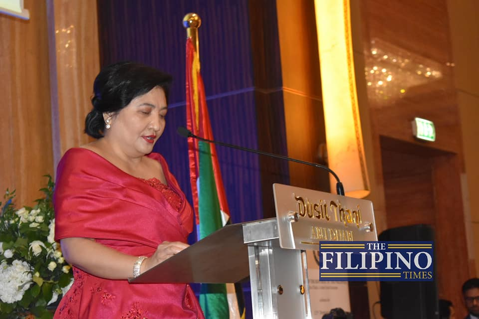 UAE now Philippines' largest trading partner in Middle East – Quintana