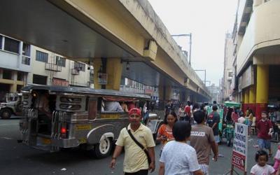 More Filipinos are 'very happy'
