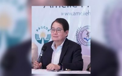 Vargas quits post as POC boss