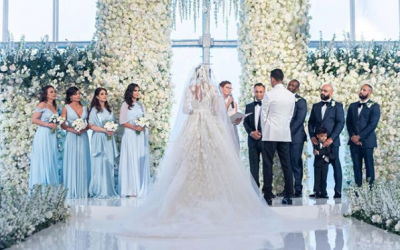 Are you willing to spend P97 million for your dream wedding?
