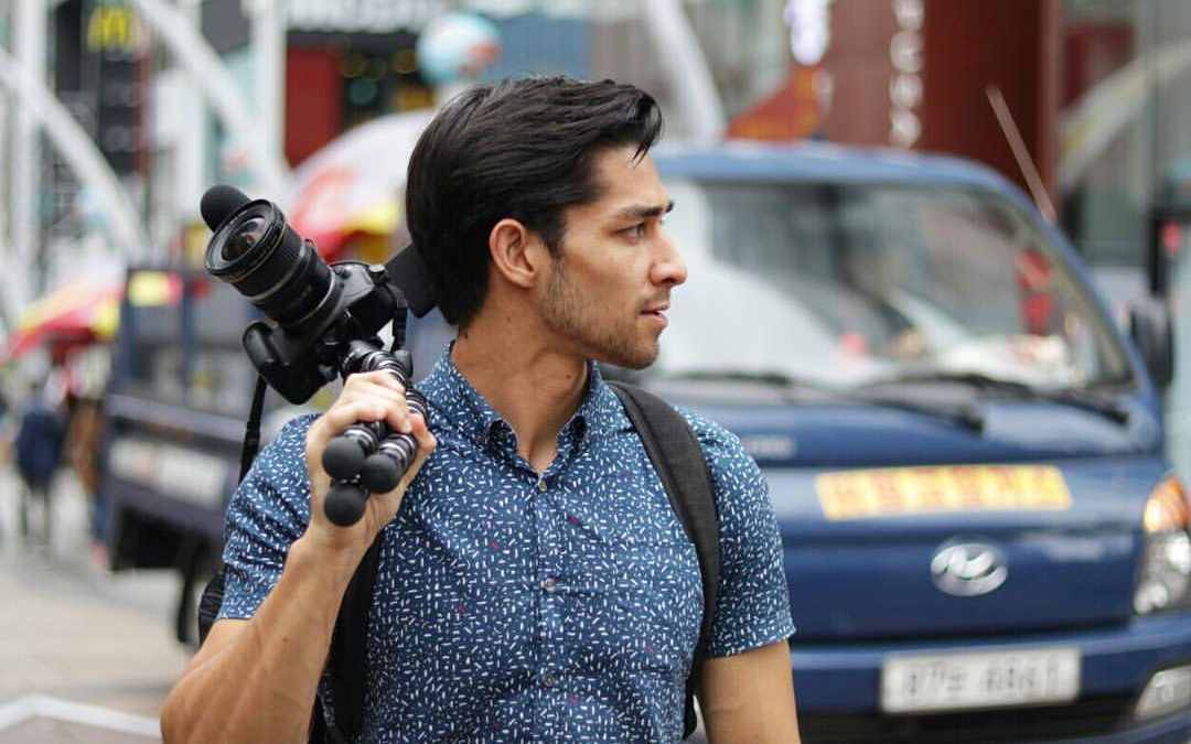 Is Wil Dasovich jealous of 'Thor'?