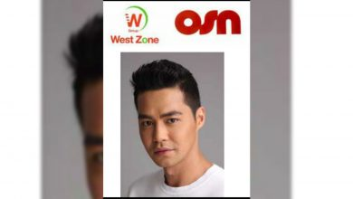 Photo of Pinoy hunk Zanjoe Marudo to mingle with fans at huge, exclusive West Zone meet-and-greet