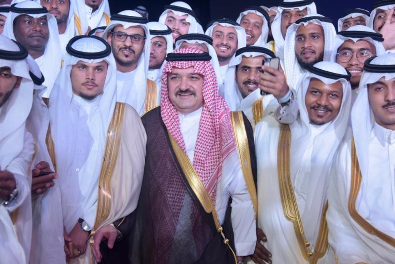 1,440 men tie the knot in Saudi Arabia's largest wedding