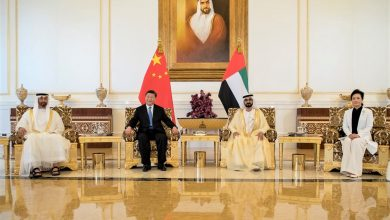 Photo of Sheikh Mohamed's visit to China: Another milestone in UAE-China comprehensive strategic partnership