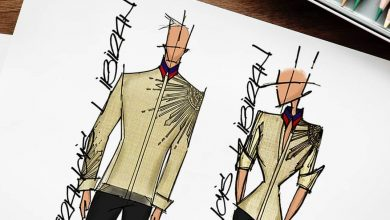 Photo of LOOK: Francis Libiran, Rajo Laurel share PH SEA Games uniform designs