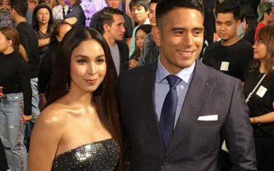 As Bea hints at cheating, Gerald and Julia become instant trending topic