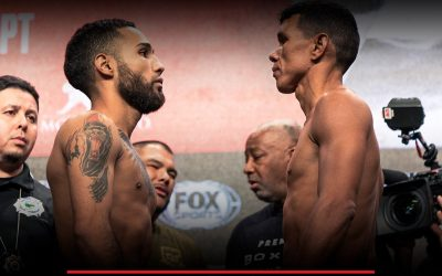 'Baby Pacquiao' loses to Mexican Luis Nery