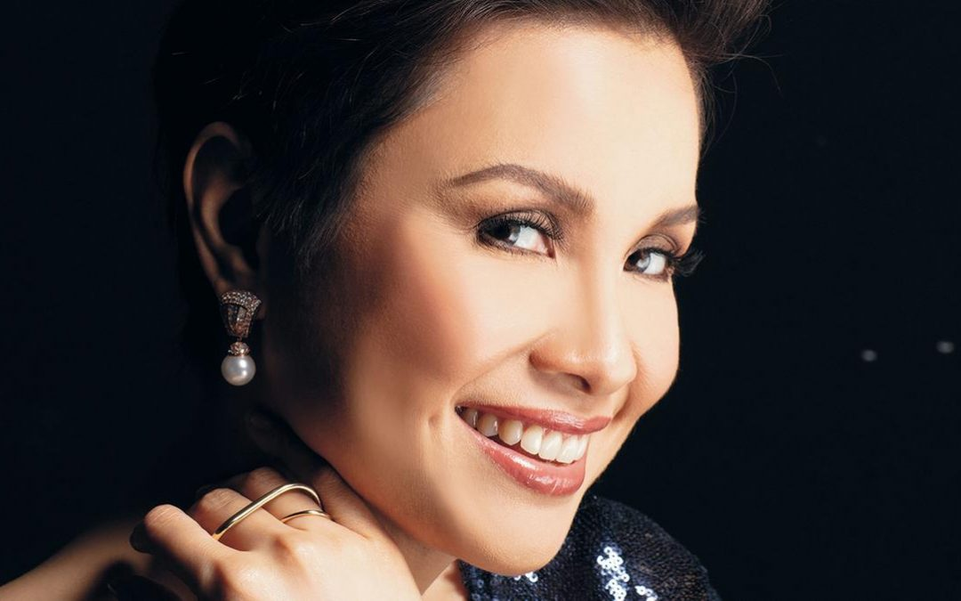 Lea Salonga to perform in Dubai next year