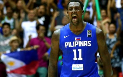 Gilas Pilipinas player Andray Blatche's return to PH delayed