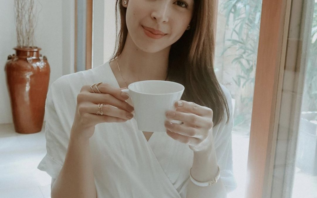 Julia Barretto fires back at her bashers, compares them to 'coffee'