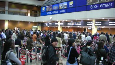 Photo of Travelers advised to brace for holiday rush at Dubai airports