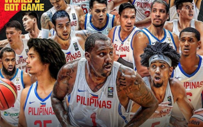 Gilas to move plus, prepares for FIBA World cup