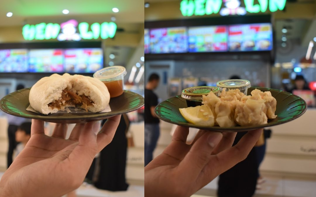 Hen Lin's first-ever store in UAE steams oriental goodness at affordable prices