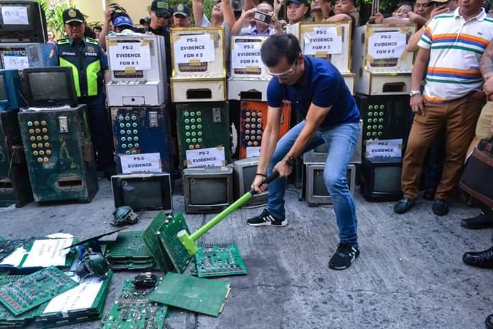 Recto says Manila mayor sets example, Cha-Cha not needed
