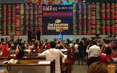 PH stock market enters bull market