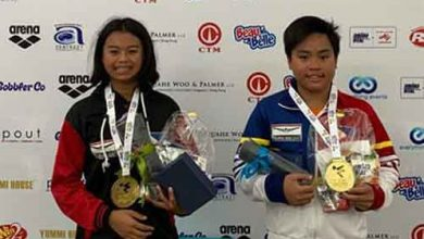 Photo of PSL bags 11 gold medals in Singapore meet