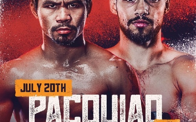 3 Pinoy boxers to see acton at Pacquiao-Thurman showdown