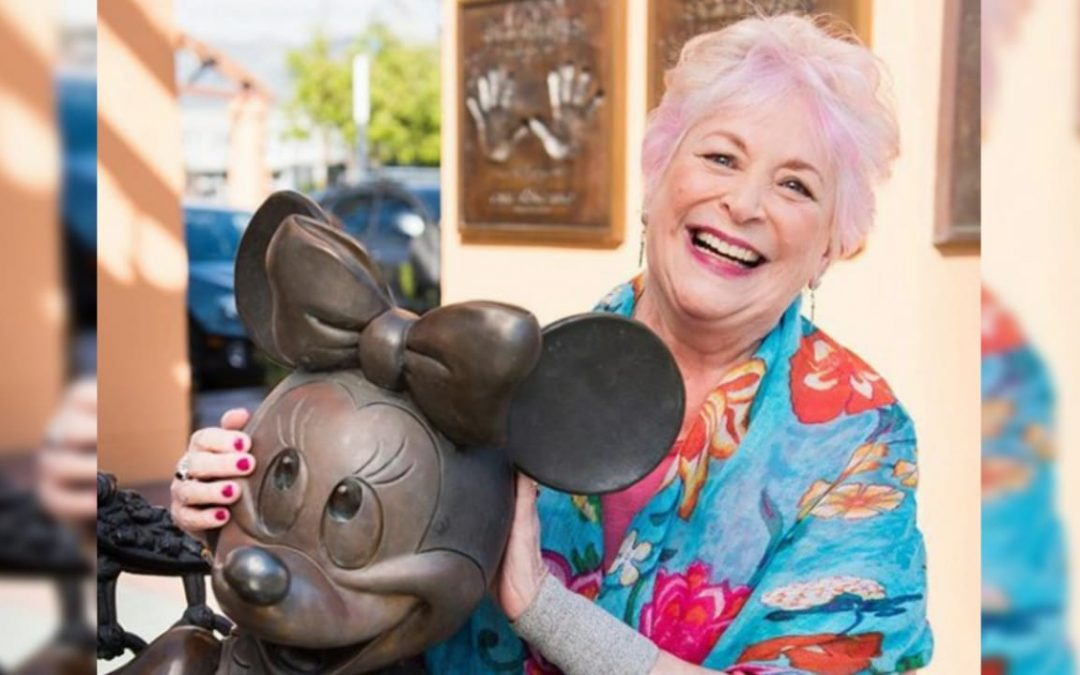 Minnie Mouse voice actor Russi Taylor dies at 75