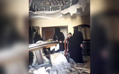 Dream of having own house turns into nightmare in Saudi