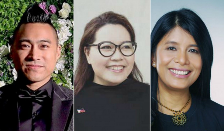 Three Pinoy Filmmakers become members of Oscars Academy
