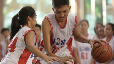 Photo of Young Bacolod cager to play in Jr. NBA Global Championship in Florida