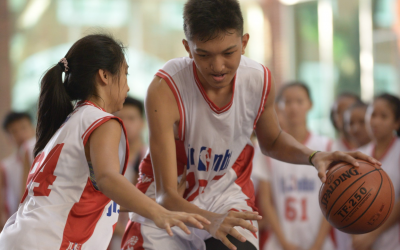 Young Bacolod cager to play in Jr. NBA Global Championship in Florida