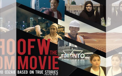Film about OFWs to show in Bahrain