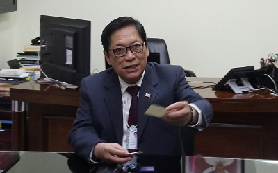 Labor Department prefers OFW commission than another department