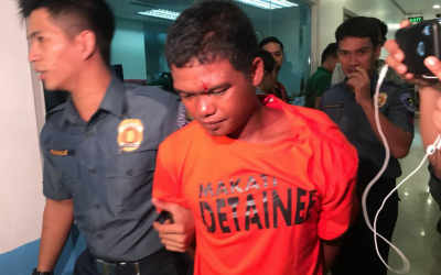 Rape-slay of 1-year-old boy may re-ignite calls for death penalty, officials say