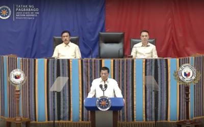 Duterte wants death penalty for heinous crimes, illegal drugs, plunder
