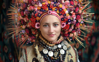 Artists' group brings one more reason to visit Ukraine