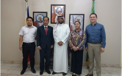 Saudi top retailer wants Pinoy products and workers