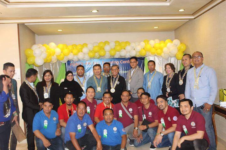 Filipinos in Saudi to be determined for industry certification