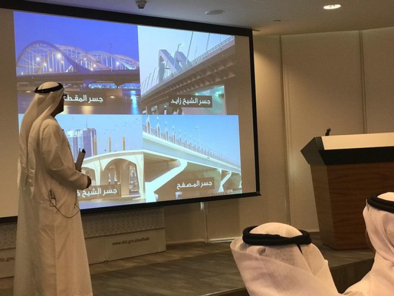 Toll system to take effect on Oct. 15 in Abu Dhabi