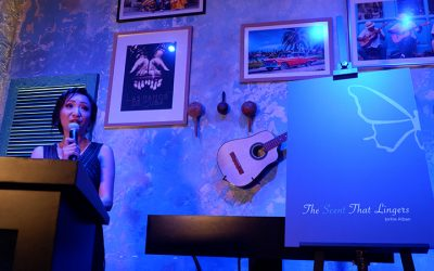 Pinay in Dubai launches poetry book; captures emotions, dreams of readers