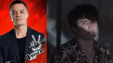 Photo of Bamboo to 'The Voice' alumnus JK Labajo: Just calm down