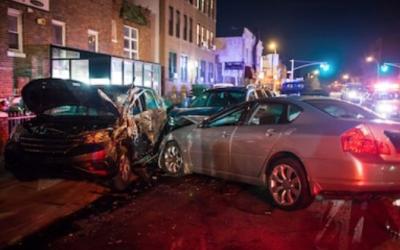 Pinay nurse in New Jersey car crash