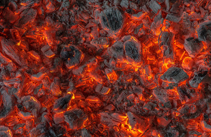 Two sleeping maids die by charcoal smoke inhalation