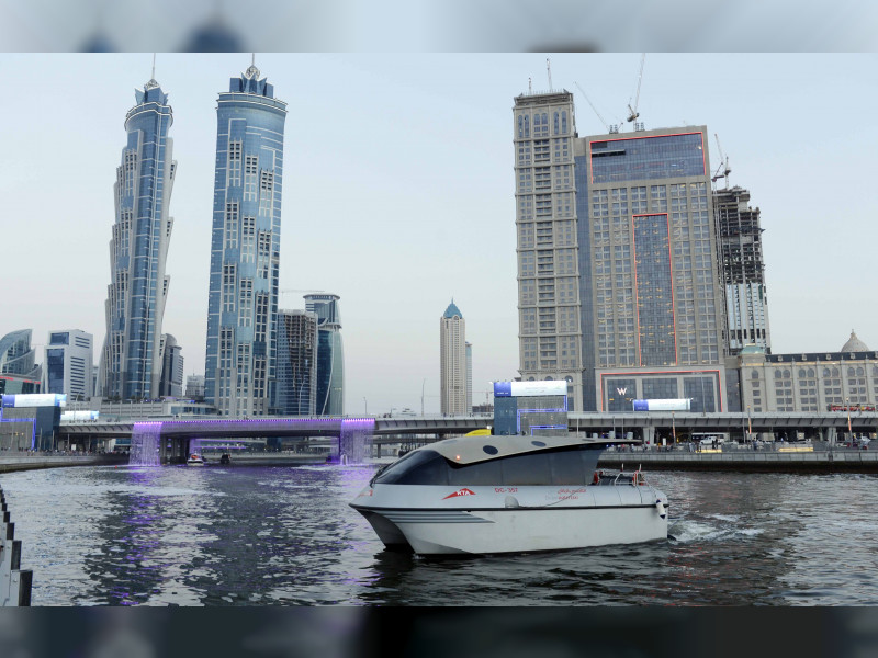 Dubai hailed as top Arab city, ranks 11th globally in future-readiness