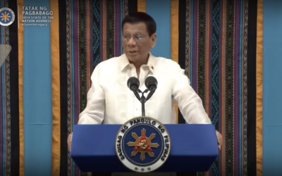 Duterte ensures the welfare and protection of overseas workers