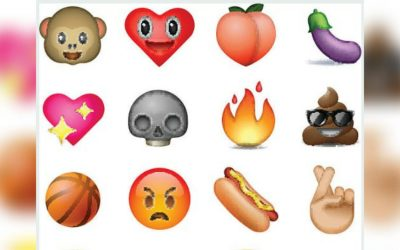 Courts struggle with interpretation as cases with 'emojis' rise