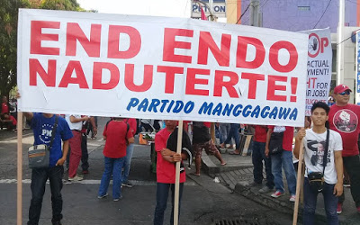 'End Endo Bill' may lapse into law